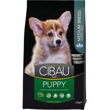 CIBAU PUPPY MEDIUM (12 kg)