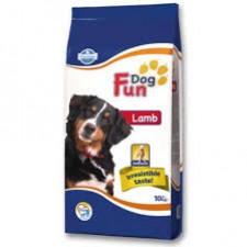 FAN DOG LAMB (10KG)