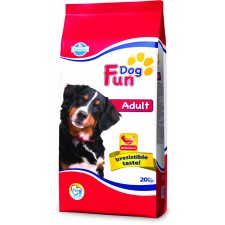 FAN DOG ADULT (20kg)