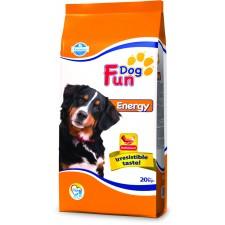 FAN DOG ENERGY (20KG)