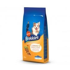 Брекис куче микс јагнешко 20кг