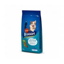 Брекис куче лосос 20кг