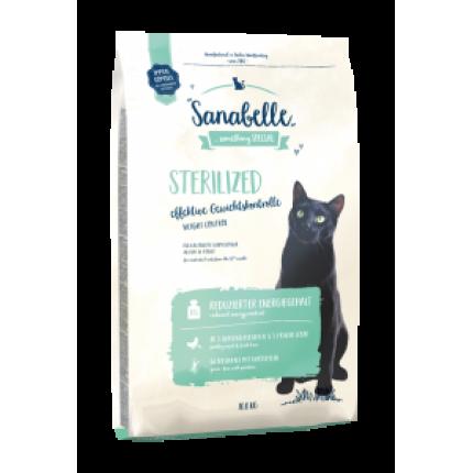 Sanabelle Sterilized 10 кг