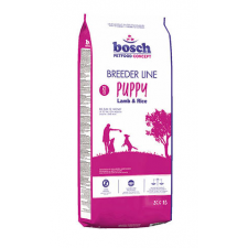 Puppy Lamb and Rice 20кг
