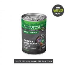 Naturest Weight Control Мисирка и Пилешко со зеленчуци