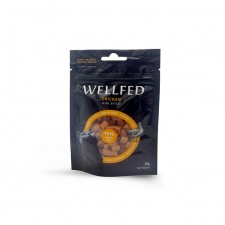 WELLFED - Fresh Treats- Mini bites Пилешко