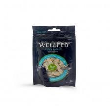 WELLFED - Mini fillets Риба и Кетнип